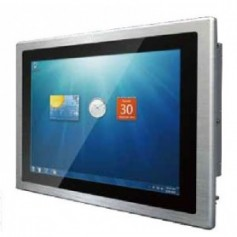 "15.6"" P-Cap Panel Mount LCD IP65 : W15L100-PPA2"