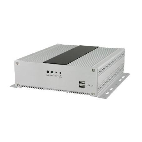 Slim Type for IBASE MI970VF Mini-ITX Motherboard : AMI200-970