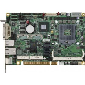 Half-size / PCI-bus SBC support 3rd and 2nd generation Intel Core i7/i5/i3 : HS-774