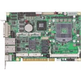 Half-size / PCI-bus SBC support 2nd generation Intel Core i7/i5/i3 : HS-773