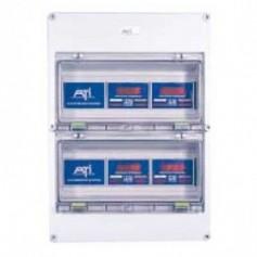 Détecteur de gaz fixe : GasSens