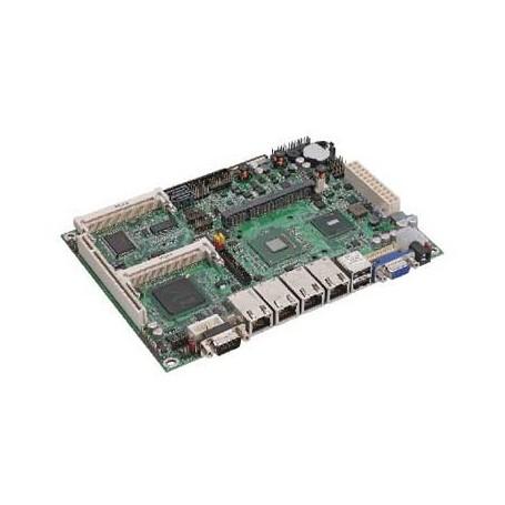 "Fanless 5.25"" Embedded SBC for Intel Atom solution : LE-575"