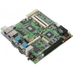 Mini-ITX Embedded Intel Celeron Processor 807UE or 847E : LV67L