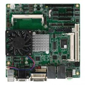 Intel Atom N455/D525 Processor : EMB-LN9T Rev.B