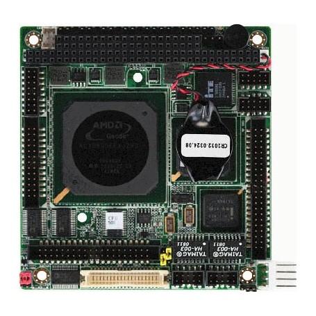 PC/104 Module with Onboard AMD Geode LX800 Processor : PFM-541I