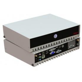 PC Médical Grade Box PC with i7 QM67 Processor : MedPC-5500