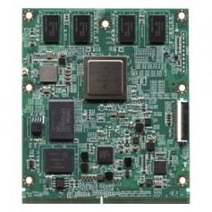 EDM Standard Module with Freescale i.MX6 Cortex-A9 : EDM2-SF-iMX6
