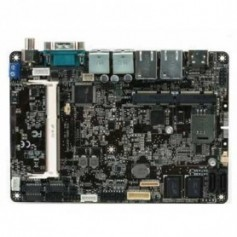 EPIC Board With Onboard Intel Atom N2600 Processor / AMD Radeon 7410M : EPIC-CV06