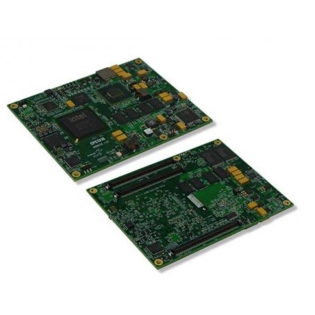 COM Express Intel Atom N450/D510 based module : CPC1310
