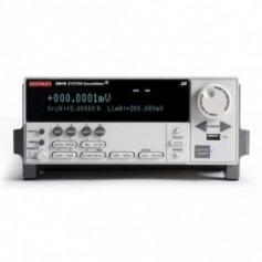 SourceMeter SMU caractérisation I-V : série 2600B
