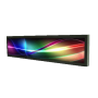 "16.4""Resizing LCD,500 nits LED backlight, 1366x256 ratio 16:3 : SSD1612"
