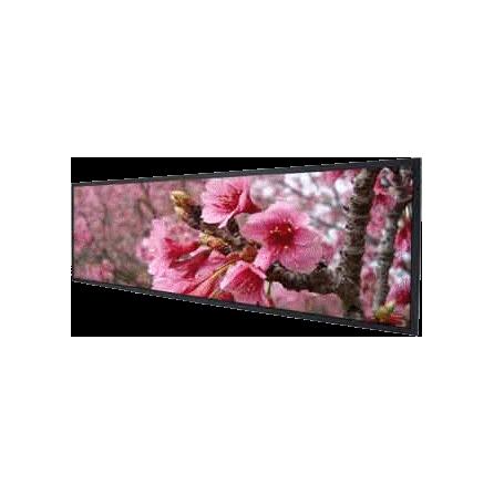 "38"" Resizing LCD, 2000 nits 1920x502 ratio 16:4.2 : SSF3840"
