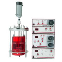 Bioréacteur fermenteur autoclavable : FerMac 200