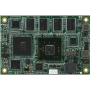 COM Express Type 1 CPU Module with Onboard Intel Atom N2600 Processor : NanoCOM-CV Rev.A