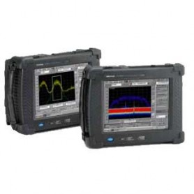 Analyseur de spectre à temps réel portable : H500 / SA2500