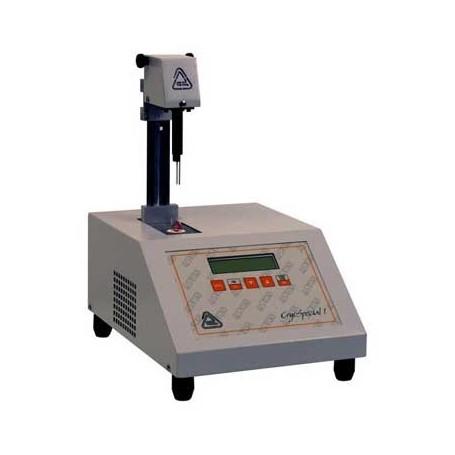 Cryoscope Cryospécial 1