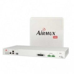 Pont sans fil à haut débit jusqu'a 250 Mbps : Airmux 400