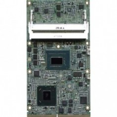 EDM Type 2 Extended Module with Intel QM77 Chipset : EDM2-XI-QM77