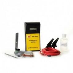 Analyseur de corrosion pour béton : OhmCorr