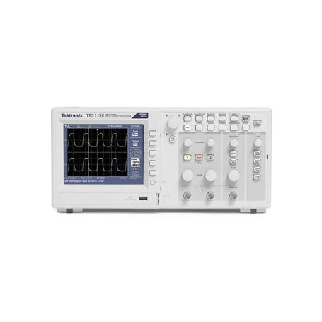 Oscilloscope numérique 060MHz - 4 voies : TBS1064