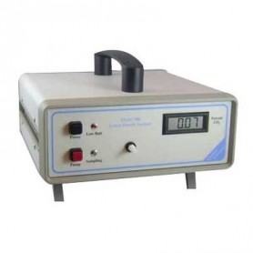 Analyseur portatif CO2 : modèle 906
