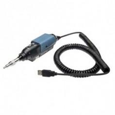 Sonde d'inspection fibre optique : FIP-400B