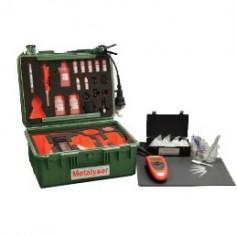 Analyseur portable métaux lourds dans sols : HM4000