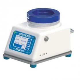 Echantillonneur air microbien portable : P100
