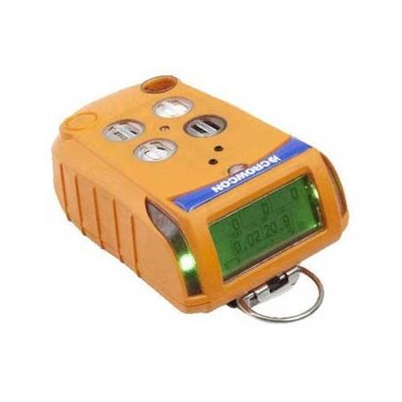Détecteur portable 5 gaz : Gas-Pro