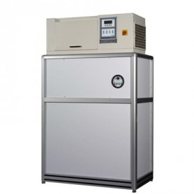 Enceinte UV pour test vieillissement : SOLARBOX 1500e et 3000e version RH