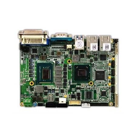 "Intel Ivy Bridge Core i7/i5/i3 CPU on board 3.5"" SBC : OXY5335A"