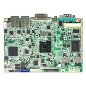 "Intel Cedarview N2600 3.5"" SBC, Wide Temp. -20 to 70°C : OXY5320A"