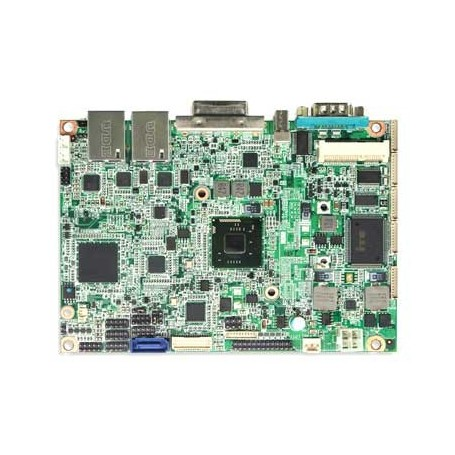 """Intel Cedarview N2600 3.5"""" SBC, Wide Temp. -20 to 70°C : OXY5320A"""