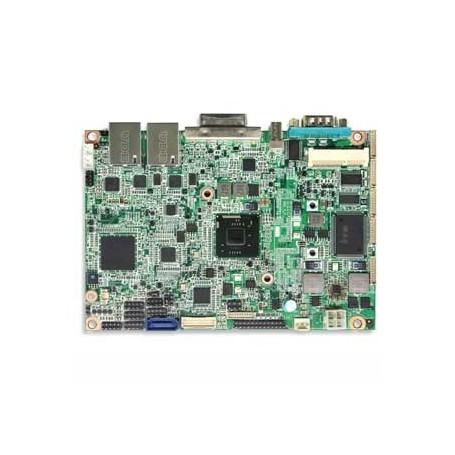 """Intel Cedarview D2550 3.5"""" SBC, Wide Temp. -20 to 70°C : OXY5321A"""