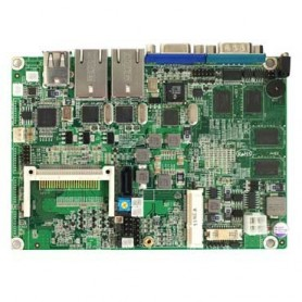 "Intel Tunnel Creek E660T 3.5"" SBC, Wide Temp. -20 to 70°C : OXY5314A"
