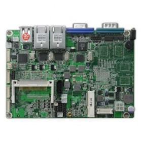 "Intel Tunnel Creek E620T 3.5"" SBC, Wide Temp. -20 to 70°C : OXY5319A"
