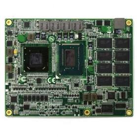 Intel Ivy Bridge Core i7 COM Express, Wide Temp. -20 to 70°C : OXY5135B