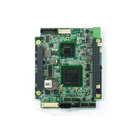 Intel Pineview N455 PC/104+ Module, Wide Temp. -20 to 70°C : OXY5415A