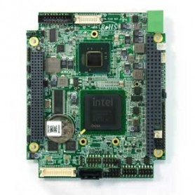 Intel Pineview D525 PC/104+ Module, Wide Temp. -20 to 70°C : OXY5413A