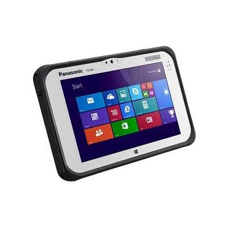"Tablette 7"" ultra-durcie Windows 10 Pro IntelCore : Toughpad FZ-M1"
