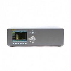 Analyseur de puissance haute précision : Fluke Norma 5000