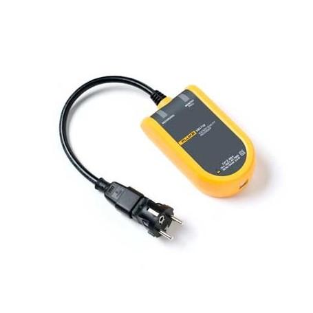 Enregistreur monophasé de la qualité de tension : Fluke VR1710