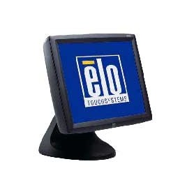 "1529L : Multifunction 15"" LCD Desktop Touchmonitor (3000 Series)"