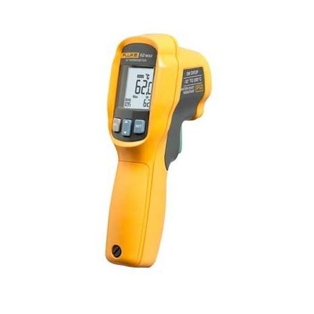 Thermomètre infrarouge : Fluke 62 Max