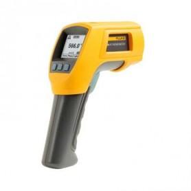 Thermomètres infrarouges de contact : Fluke 566