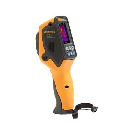 Thermomètre infrarouge visuel : Fluke VT04