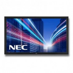"""NEC MultiSync V652 TM (MultiTouch) : 65""""- 1920 x 1080"""