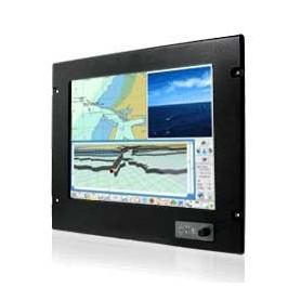 """17"""" Intel Dual Core Atom N2600 Platform Marine Panel PC : R17ID3S-MRM1"""
