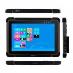 "Tablette PC durcie 10.1"" IPS LCD with LED Backlights (sunlight readable) : M101B"