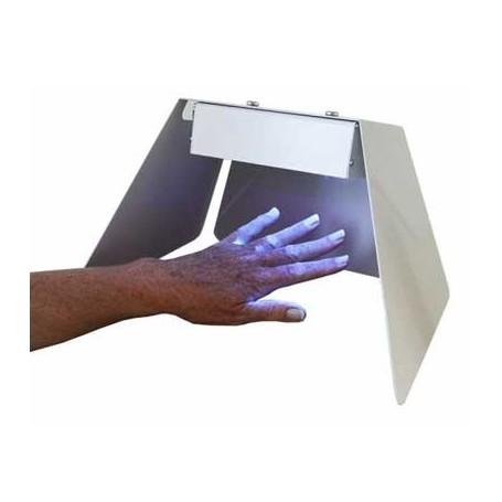Kit de nettoyage UV LED pour les mains